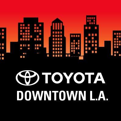 Toyota Downtown L A