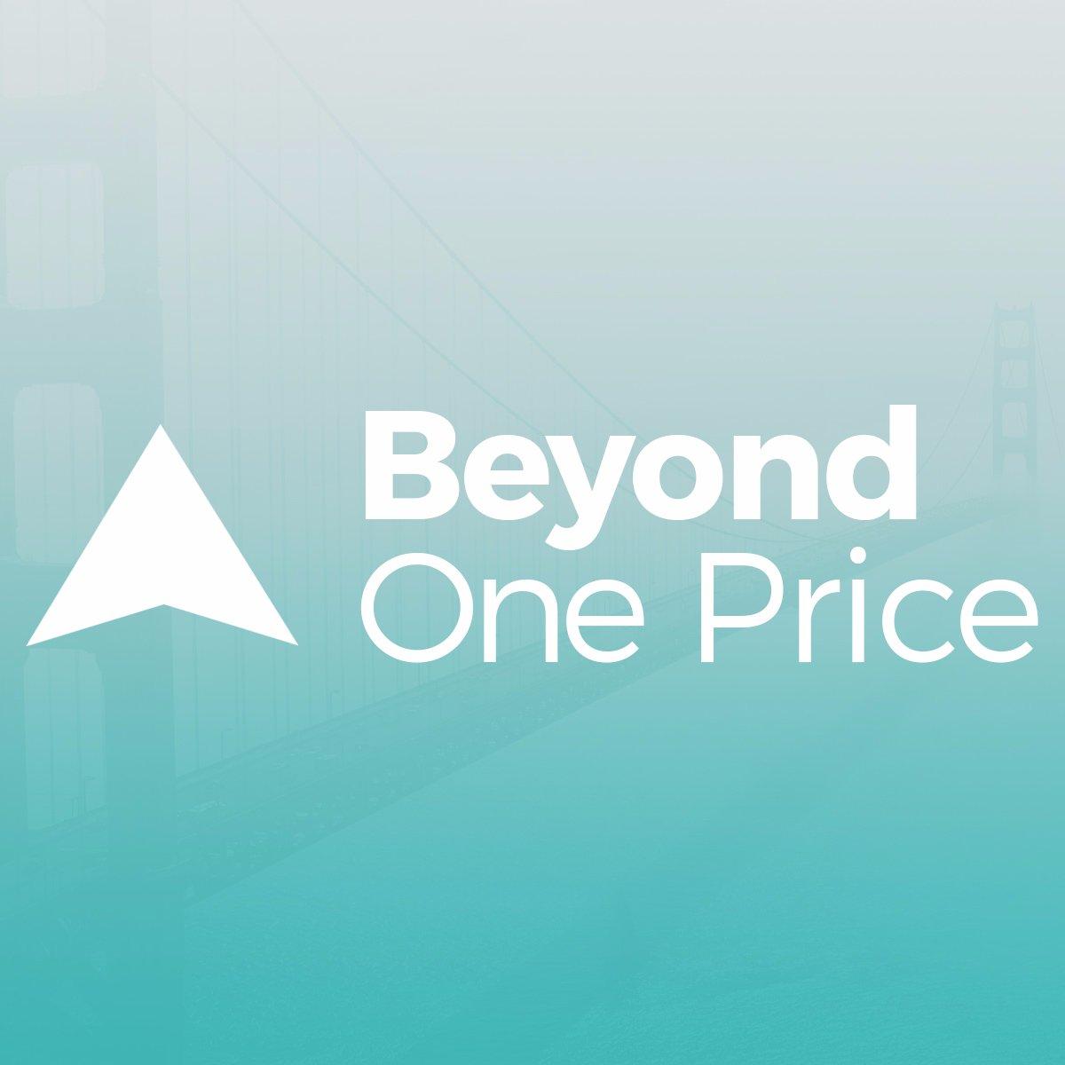 Beyond One Price