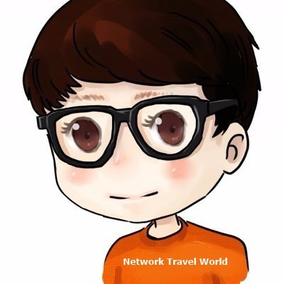 Network travel world