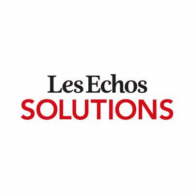 Les Echos Solutions