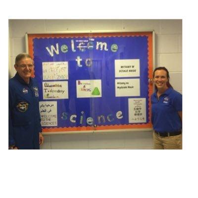 Springburn Science