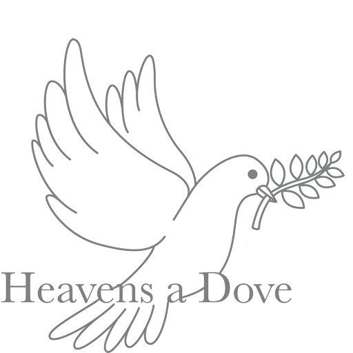 Heavens a Dove