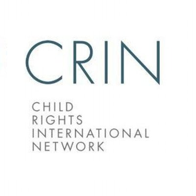 CRIN - Child Rights International Network (@CRINwire )