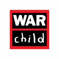 War Child UK twitter profile