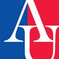 American University (@AmericanU )