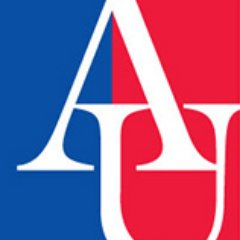 American University (@AmericanU) Twitter profile photo