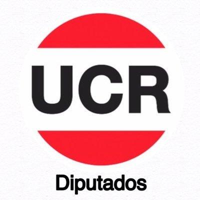 Bloque UCR - HCDN