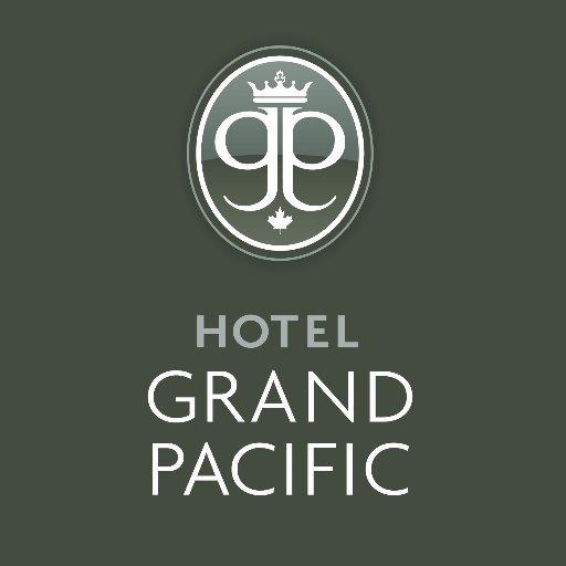 Hotel Grand Pacific Grandpacific Twitter