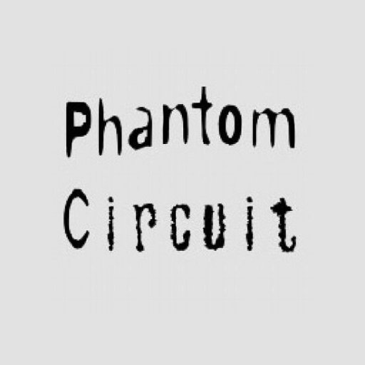 phantom circuit   phantomcircuit