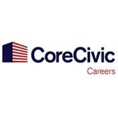 CoreCivic Jobs