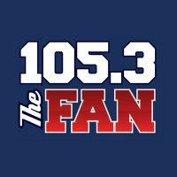 105.3 The FAN | Social Profile