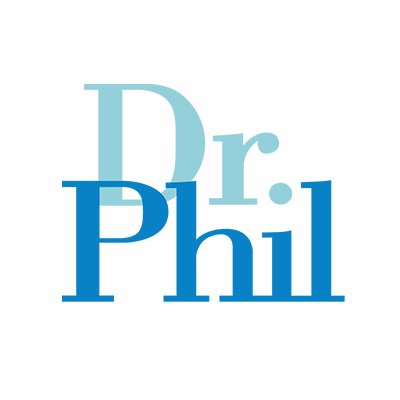 The Dr. Phil Show (@TheDrPhilShow) Twitter profile photo