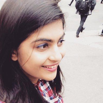 Sruchi Dadia's Twitter Profile Picture