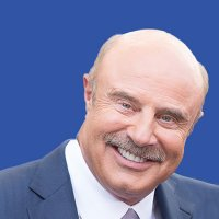 Dr. Phil | Social Profile