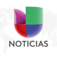 Univision Noticias twitter profile