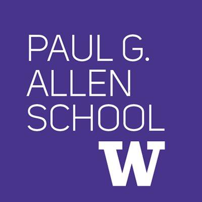 Allen School (@uwcse)   Twitter