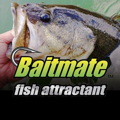 Baitmate baitmatefishing twitter for Baitmate fish attractant