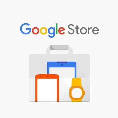 @GoogleStore
