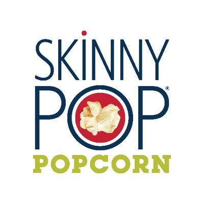 SkinnyPop Popcorn (@theskinnypop) Twitter profile photo