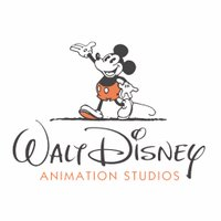 Disney Animation twitter profile