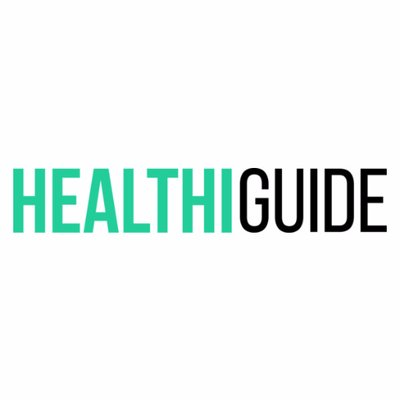 Healthi Guide on Twitter: