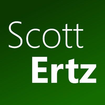 Scott Ertz on Muck Rack