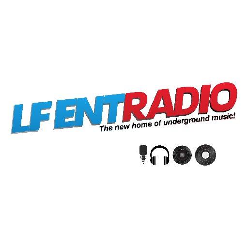 LF Ent. Radio  🌐