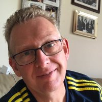 Mark Parton | Social Profile