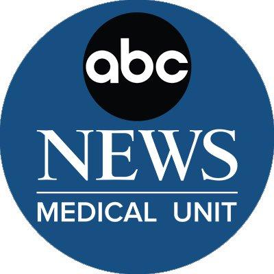ABC News Health (@ABCNewsHealth) Twitter profile photo