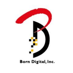ボーンデジタル出版事業部