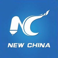 China Xinhua News twitter profile