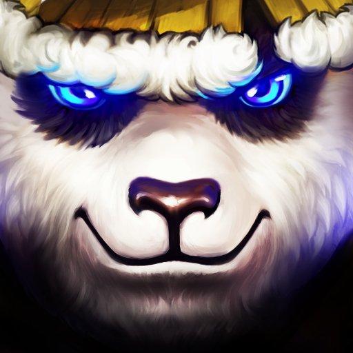 公式】太極パンダ ~はじまりの章~ (@taichipandajp) | Twitter