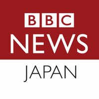 BBC News Japan twitter profile