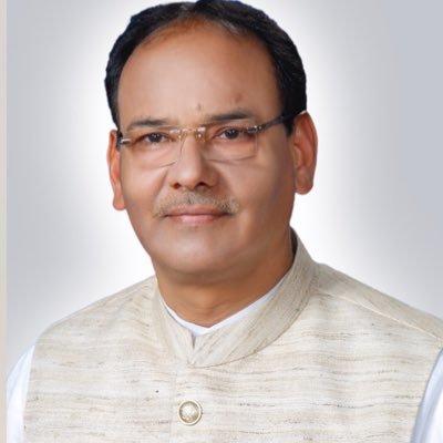 @MukeshMaan_BJP Profile picture