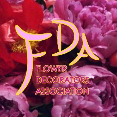 フラワーデコレーター協会 (@FDA...