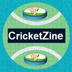 CricketZine on Twitter: