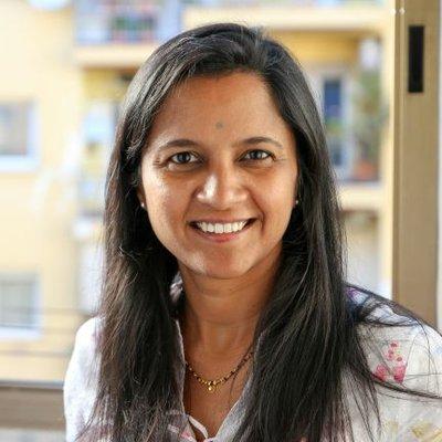 Gauri   Salokhe Profile Image
