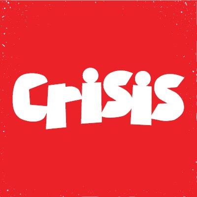Logo de la société Crisis