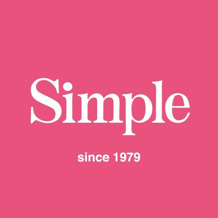 三重のタウン情報誌 月刊simple simple mie twitter