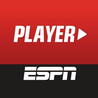 ESPN Player (@espnplayer) Twitter profile photo