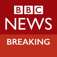 BBC Breaking News twitter profile