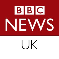 BBC News (UK) twitter profile