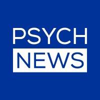 Psychiatric News (@PsychiatricNews) Twitter profile photo