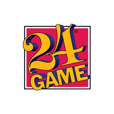 24® Game · @24game