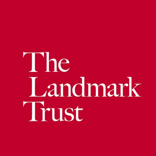 Image result for landmark trust logo