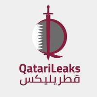 @قطريليكس QatariLeaks