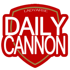 Daily Cannon Social Profile