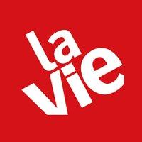 La Vie twitter profile
