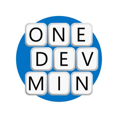 OneDevMinute Videos on Twitter: