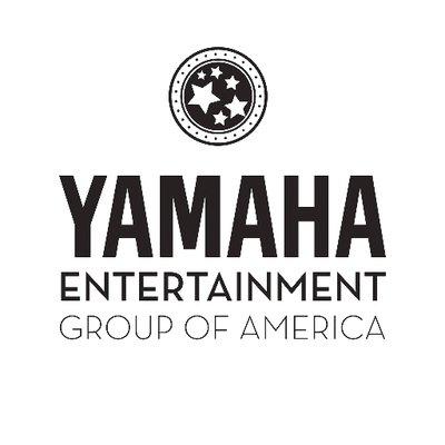 Yamaha Entertainment (@yamahaentertain) Twitter profile photo